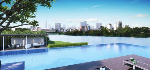 COMPLETE TRANQUILITY IS COMING TO HO CHI MINH